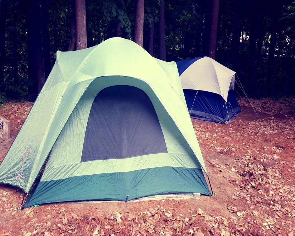 camping-tiendas-de-campaña