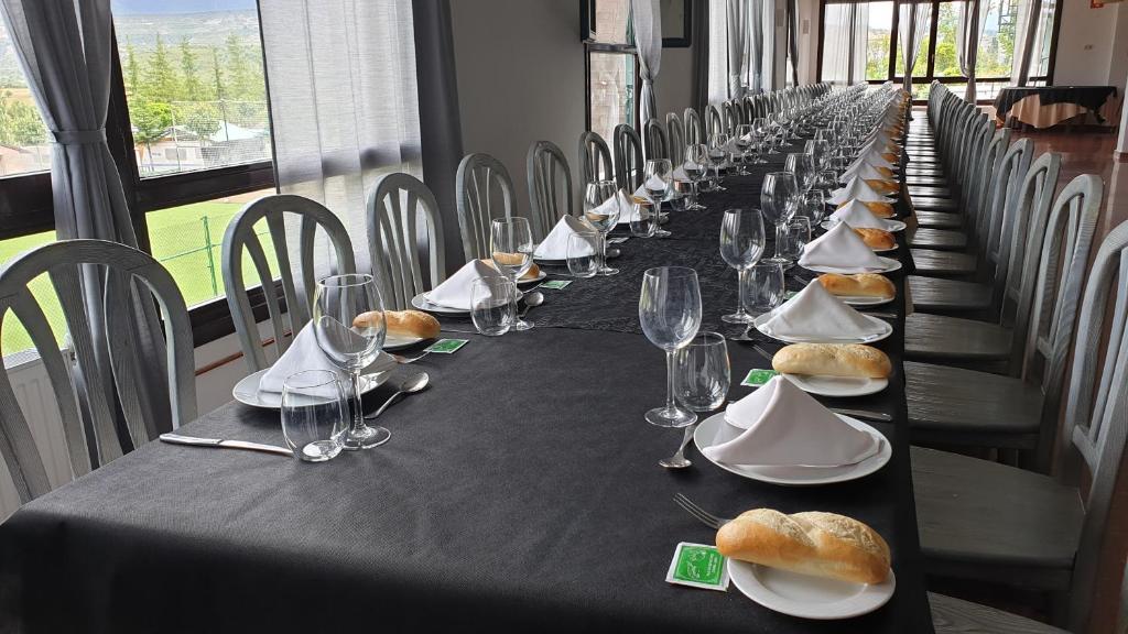 restaurante eventos